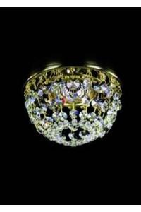 Потолочный светильник Artglass SPOT 08 CE
