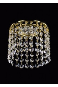 Потолочный светильник Artglass SPOT 09 CE