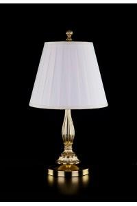 Настольная лампа Artglass TRACY + CH 041