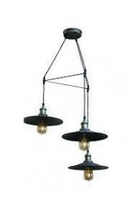 Светильник подвесной 12130 Decora