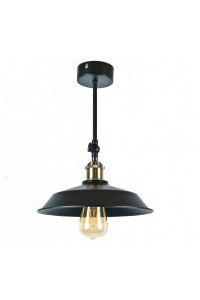 Светильник подвесной Decora 12200 Industrial