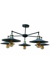 Светильник потолочный Decora 12600 Industrial
