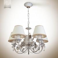 Подвесной светильник 13755 Прованс N&B Light