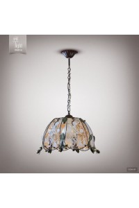Подвесной светильник 15510 N&B Light