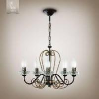 Подвесной светильник 15805 Грация N&B Light