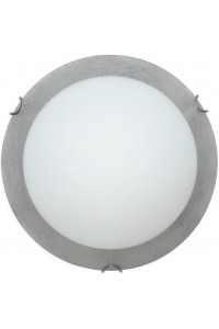 Светильник 25140 Серебро Decora