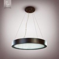 Подвесной светильник 7004 Модерн N&B Light