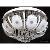 Люстра Sanxiang Lighting MX-0248/6