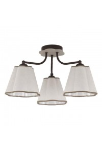 Люстра TK Lighting 1273 Stokrotka Venge