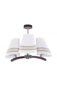 Люстра TK Lighting 812 MILA VENGE