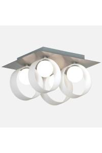 Потолочный светильник Lussole LSN-0407-04