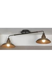 Потолочный светильник Lussole LSN-1077-02