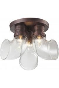 Потолочный светильник Lussole LSP-9327