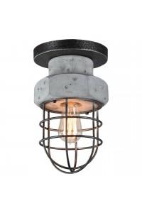Потолочный светильник Lussole LSP-9701
