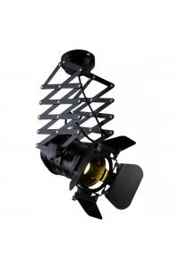 Потолочный светильник Lussole LSP-9702