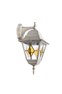 Уличный светильник Artelamp BERLIN A1012AL-1WG