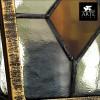 Уличный наземный светильник Artelamp BERLIN A1014FN-1BN