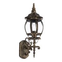 Уличный светильник Artelamp ATLANTA A1041AL-1BN