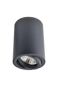 Точечный накладной светильник Artelamp SENTRY A1560PL-1BK