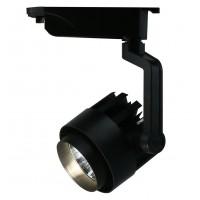 Трековый светильник Artelamp VIGILE A1620PL-1BK