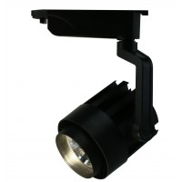 Трековый светильник Artelamp VIGILE A1630PL-1BK