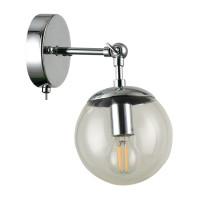 Настенный светильник Artelamp BOLLA A1664AP-1CC