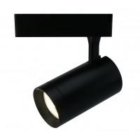 Трековый светильник Artelamp SOFFITTO A1720PL-1BK