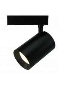 Трековый светильник Artelamp SOFFITTO A1730PL-1BK
