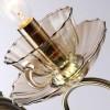 Настенный светильник Artelamp TET-A-TET A1750AP-1AB