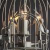 Подвесной светильник Artelamp GABBIA A1878SP-3WG