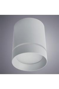 Точечный накладной светильник Artelamp ELLE A1909PL-1GY