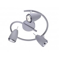 Спот Artelamp REGISTA A1966PL-3GY