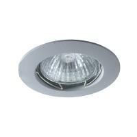 Встраиваемый светильник Artelamp PRAKTISCH A2103PL-1GY
