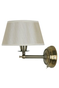 Настенный светильник Artelamp YORK A2273AP-1AB