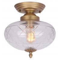Потолочный светильник Artelamp FABERGE A2303PL-1SG