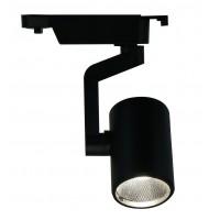 Трековый светильник Artelamp TRACCIA A2310PL-1BK