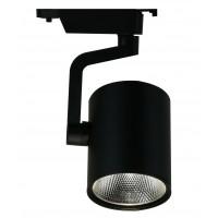 Трековый светильник Artelamp TRACCIA A2320PL-1BK