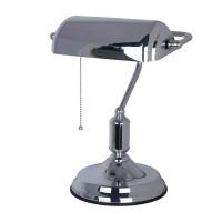 Настольная лампа Artelamp BANKER A2494LT-1CC