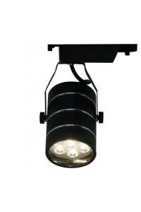 Трековый светильник Artelamp CINTO A2707PL-1BK