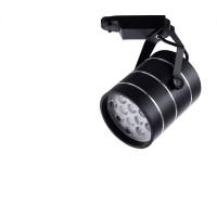 Трековый светильник Artelamp CINTO A2712PL-1BK