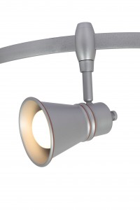 Трековый светильник Artelamp RAILS KITS A3057PL-1SI