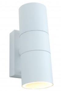 Уличный светильник Artelamp MISTERO A3302AL-2WH