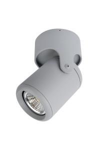 Точечный накладной светильник Artelamp LIBRA A3316PL-1GY