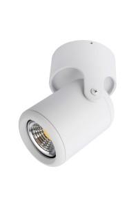 Точечный накладной светильник Artelamp LIBRA A3316PL-1WH