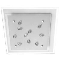 Потолочный светильник Artelamp SNOW WHITE A4058PL-3CC