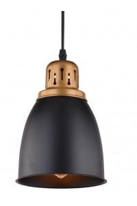 Подвесной светильник Artelamp EURICA A4248SP-1BK
