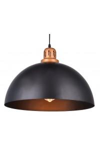 Подвесной светильник Artelamp EURICA A4249SP-1BK
