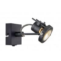Спот Artelamp COSTRUTTORE A4300AP-1BK