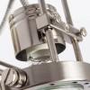 Спот Artelamp COSTRUTTORE A4300AP-1SS