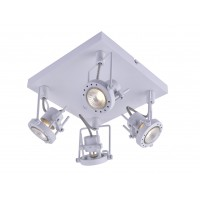 Спот Artelamp COSTRUTTORE A4300PL-4WH